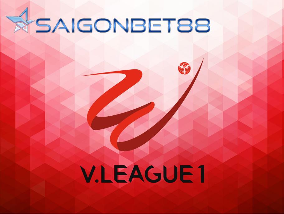 Lịch Thi Đấu Bóng Đá giải Vô Địch Quốc Gia V-League 2020