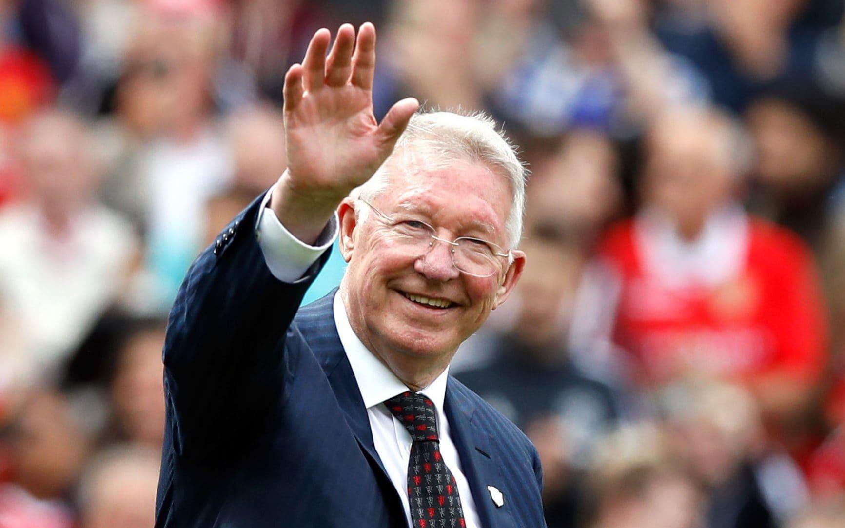 Nó đã được tiết lộ, Đây là Quy tắc chuyển nhượng của Manchester United trong kỷ nguyên Sir Alex Ferguson